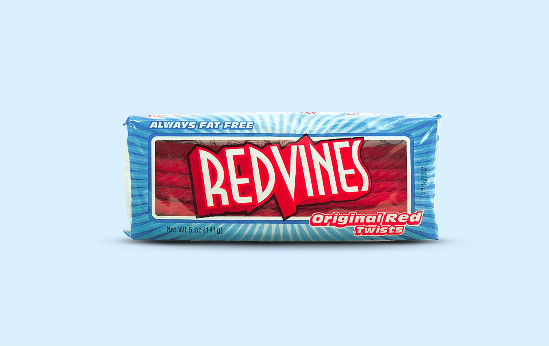 Vintage Red Vines® Package